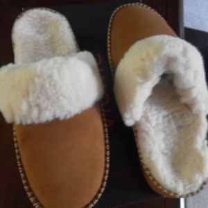 New Vionic Sublime Marley Slippers
